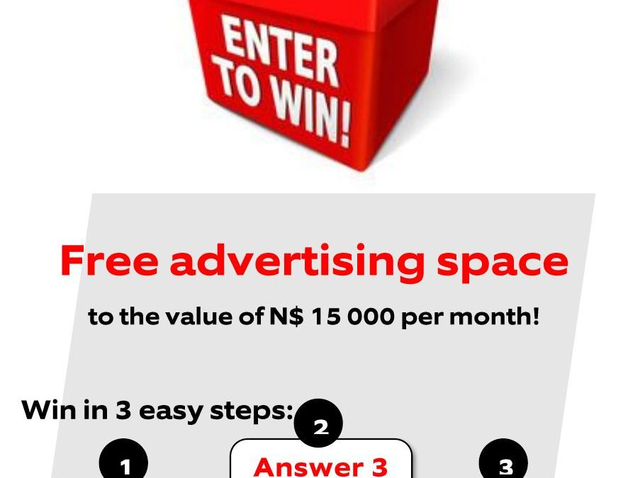 SME Free Advertising competition makes marketing space for small entrepreneurs
