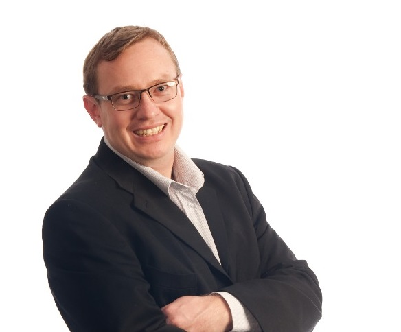 Compliance webinar presenter Stefan Labuschagne – accounting and compliance for SMEs