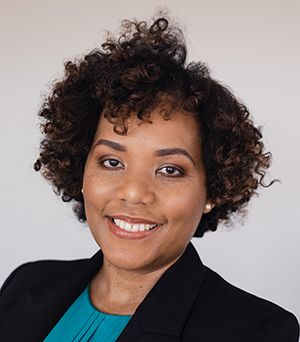 Compliance webinar presenter Sybil Somaes. Compli-Serve ensures that you stay legal in compliance matters