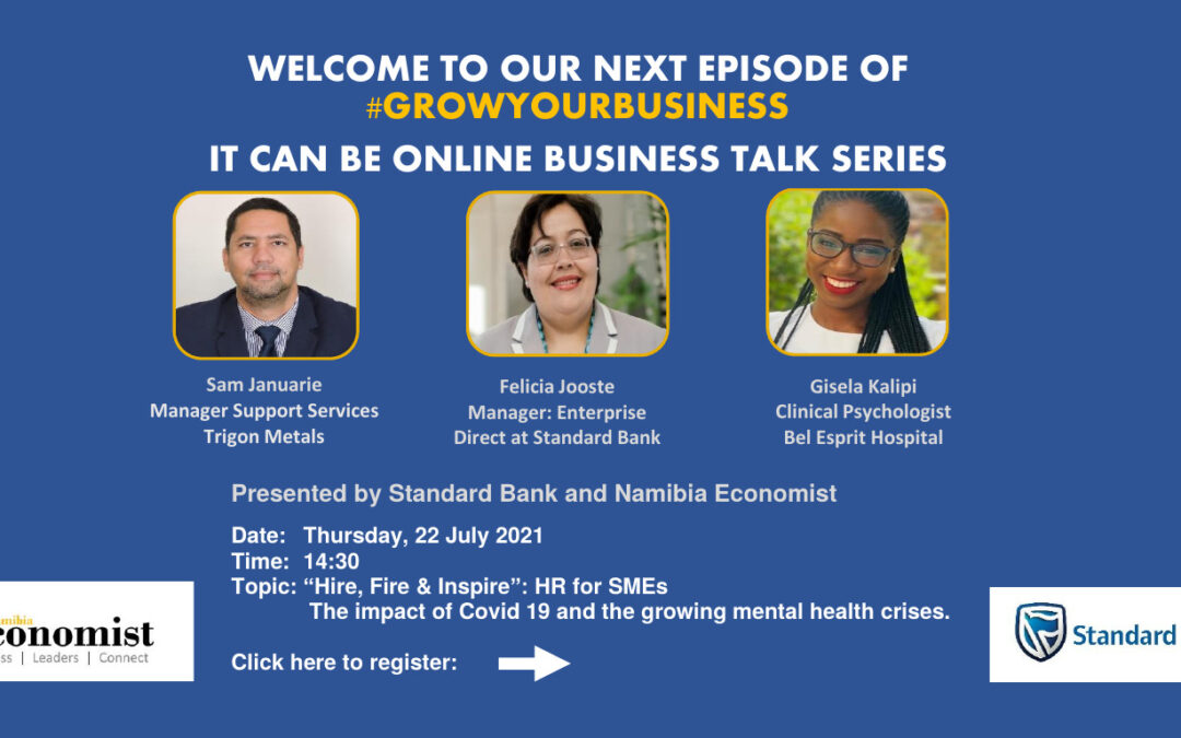 Please give us your feedback here on the Human Resources webinar